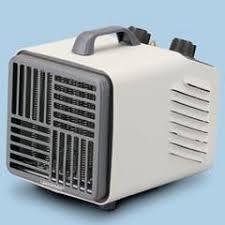 Comfort Zone Heater Fan Winter Fresh Colony