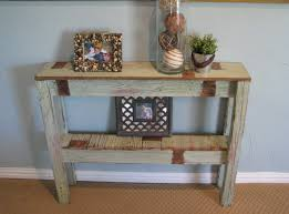 long farmhouse sofa table u2014 farmhouse design and furniture