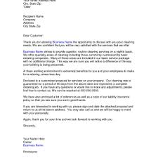 services proposal cover letter sample cover letter