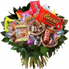 candy basket delivery 215 best profitable images on candy candy