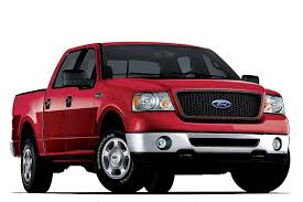 used 2006 ford f150 2006 ford f 150 overview cars com