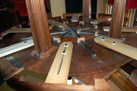expandable round dining room tables round expanding table expanding round dining room table expandable