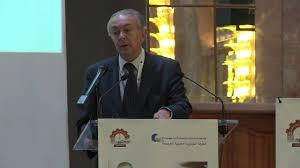 chambre de commerce franco arabe mr vincent reina président de la chambre de commerce franco arabe