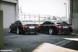build lexus ls 460 for love of the game tuan and jimmy u0027s ls460 u0027s stancenation
