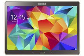Samsung Galaxy Tab S SM T805 Tablet 10 5 inches 16GB WiFi 3G 4G