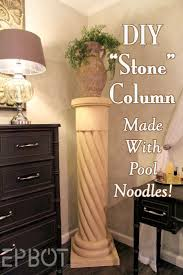 Roman Columns For Home Decor by 568 Best Architectural Salvage Molding Columns Etc Images On