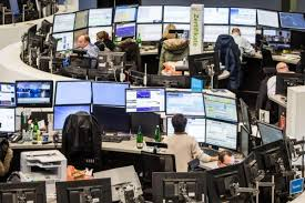 stocks european markets open mostly higher in risk on trade by