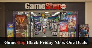 gamestop black friday deals black friday xbox one deals 2017