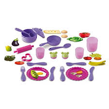 jeux de minnie cuisine minnie mouse ensemble de cuisine minnie mouse amazon fr jeux et