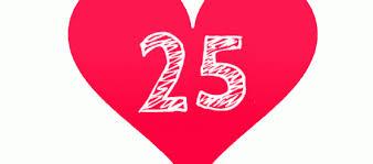 25 ans de mariage info invitation noces d argent idée de cartes textes