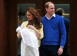 charlotte elizabeth diana is royal baby u0027s name the new york times