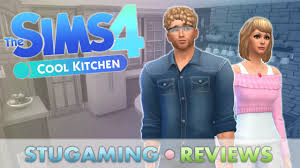 cool kitchen stuff sims 4 review kitchen design