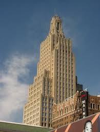 Kansas City Power And Light Building Art Deco U S A Bryant Building 1102 Grand Avenue Kansas