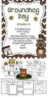 84 best groundhog day activities images on pinterest ground hog