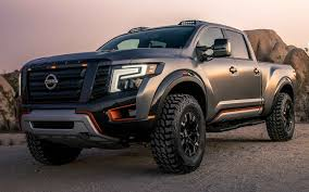 nissan titan warrior 2019 nissan titan warrior concept new concept cars