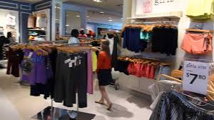 florida mall thanksgiving hours tour forever 21 the florida mall orlando youtube