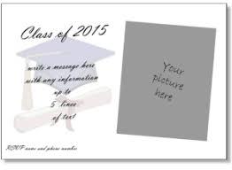 graduation announcements templates graduation announcements printable graduation invitations