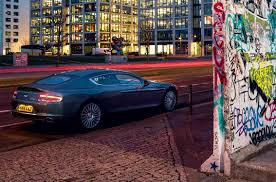 ares design aston martin rapide berlin at dusk a night drive in aston martin u0027s rapide s the