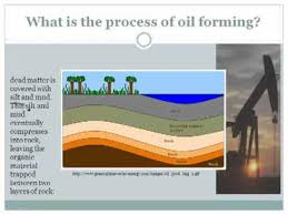 where does petroleum come from and how do we extract it 1 3
