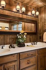 log cabin bathroom ideas 25 best ideas about log cabin bathrooms on
