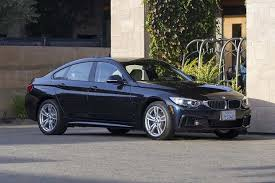 bmw gran coupe 4 series 2016 bmw 4 series gran coupe car review autotrader