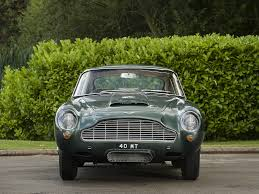 green aston martin convertible stock tom hartley jnr