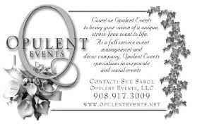 Opulent Events Hunterdon County Mothers Of Multiples Hcmom Our Sponsors