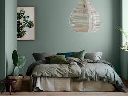 chambre noir et vert blanche deco commode olive garcon farik theme chambre