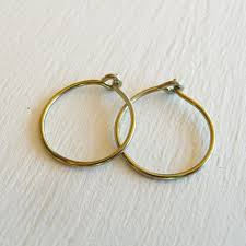 earings for sensitive ears gold earrings for sensitive ears 25 beautiful sensitive ears ideas