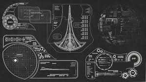 stargate universe destiny blueprints google search ship