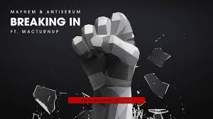 antiserum x mayhem breaking in bro safari remix youtube
