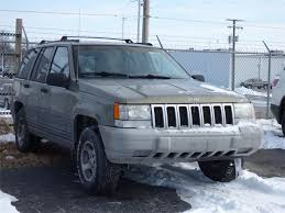 light green jeep cherokee 1997 jeep grand cherokee fort wayne in 22677416