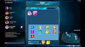 champ select summoner spell noises preseason 6 pbe youtube