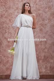 Greek Style Wedding Dresses Grecian Style Dress Oasis Amor Fashion