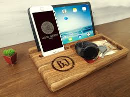 Smartphone Charging Station 17 Unique Handmade Charging Station Designs Are The Gifts You U0027ve