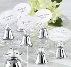Memorial Service Favors Wedding Bell Decorations Wedding Bells