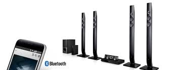 wireless bluetooth home theater speakers lg 5 1ch home theater speaker system price in pakistan buy lg