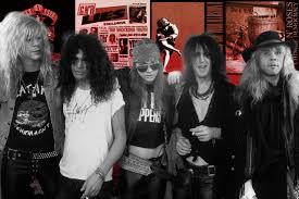 every guns n roses song ranked spin