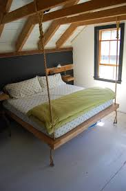 Buy Bed Frame Cool Beds To Hang From Your Ceiling