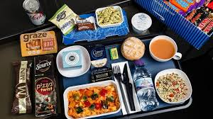 World Traveller images British airways launches world traveller catering revamp jpg
