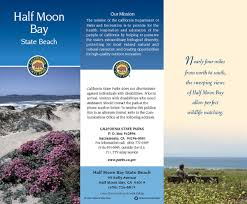 california map half moon bay half moon bay state map 95 ave half moon bay ca