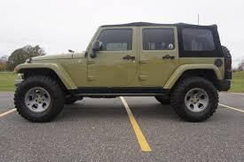 commando green jeep 2013 commando green jku aev mtr rigid jkowners com jeep