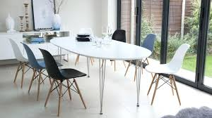 modern white round dining table modern white dining table opstap info