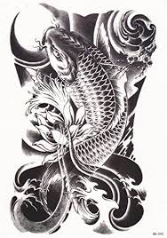 collection of 25 koi tattoo