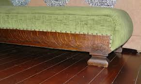 Fainting Bench Fainting Couch From What Era