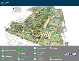 Fairfield University Campus Map Grit U0027n Wit Outdoor Team Building In Ct Obstacle Races U0026 Events