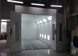 spray paint booth heat recuperation spray paint booth systems spray bake paint