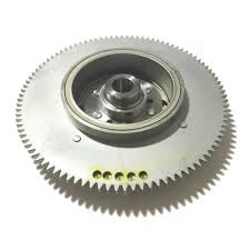 aliexpress com buy 61t 85550 10 rotor assembly flywheel replaces