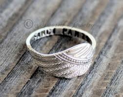 custom silver jewelry custom silver ring etsy