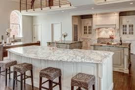 stone countertops maine coast kitchen design